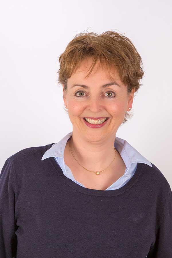 Dr. med. Barbara Heidecker