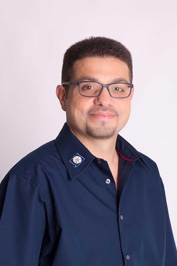 Arzt Khaldoun Al Juratli