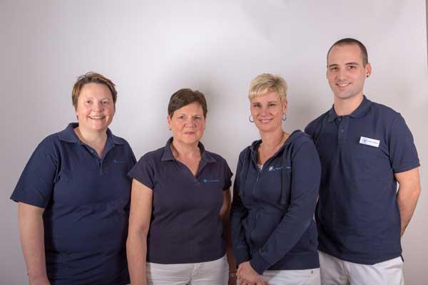 Mitarbeiter IVF-Labor und Andrologie