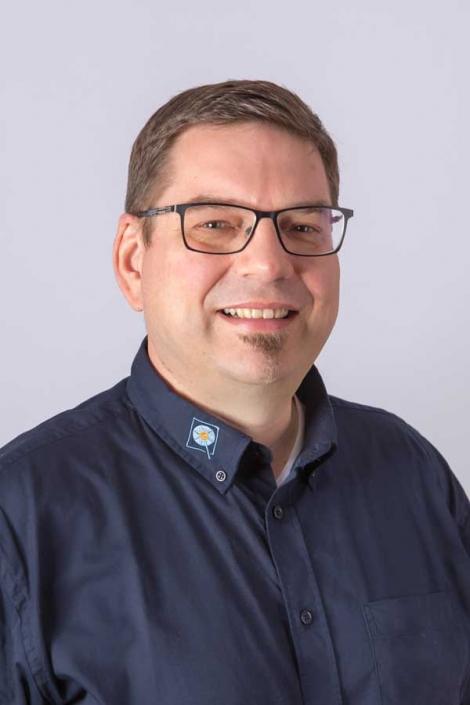 Dr. med. Michael Dumschat