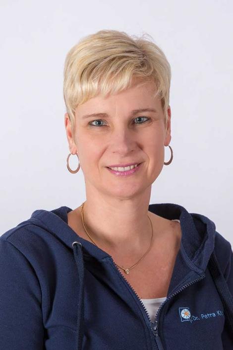 Dr. rer. nat. Petra Klusmann