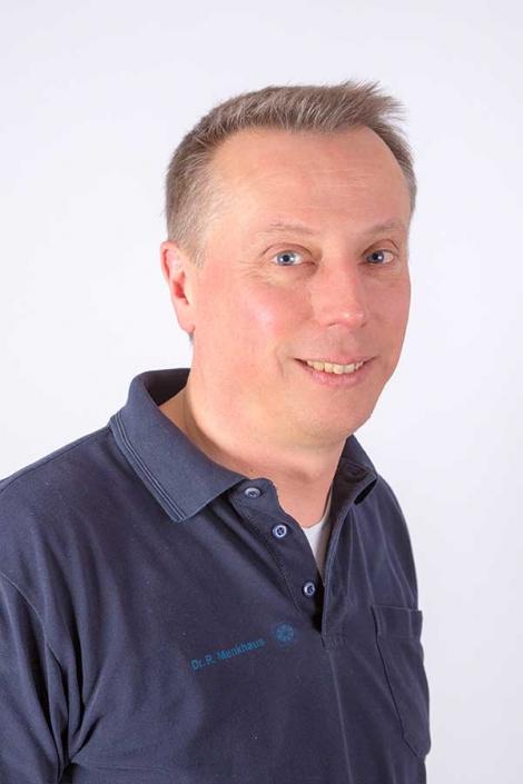 Dr. med. Ralf Menkhaus