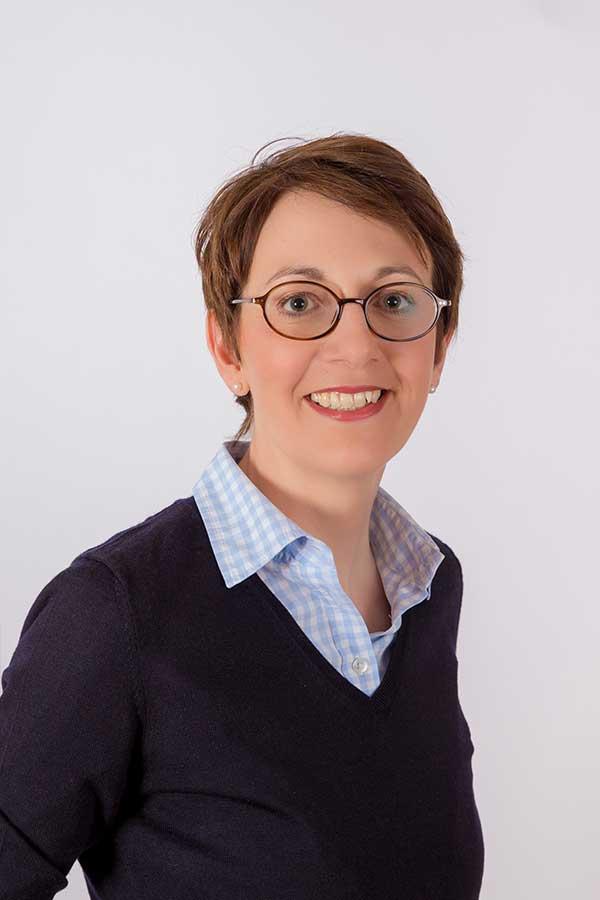 Dr. med. Stefanie Strunk