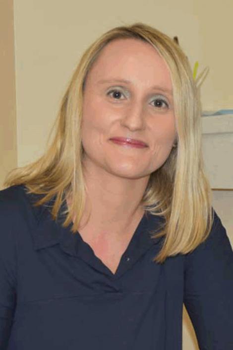 Dr. Karolina Biehler